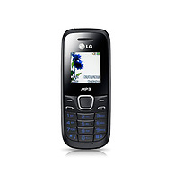 LG A270 (Former Rental) Quad-Band GSM Unlocked International Cell Phone