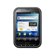 Pantech Pocket P9060 Android Quad-Band GSM/3G Unlocked International Cell Phone
