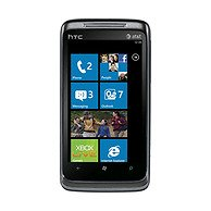 HTC Surround Quad-Band GSM 3G Unlocked International Cell Phone Bundle For World Travel